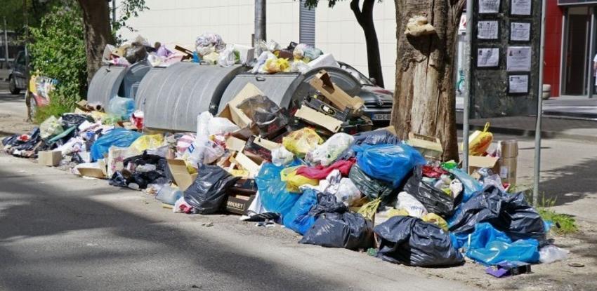 Poduzetnici upozoravaju na ekonomske posljedice zbog otpada u Mostaru