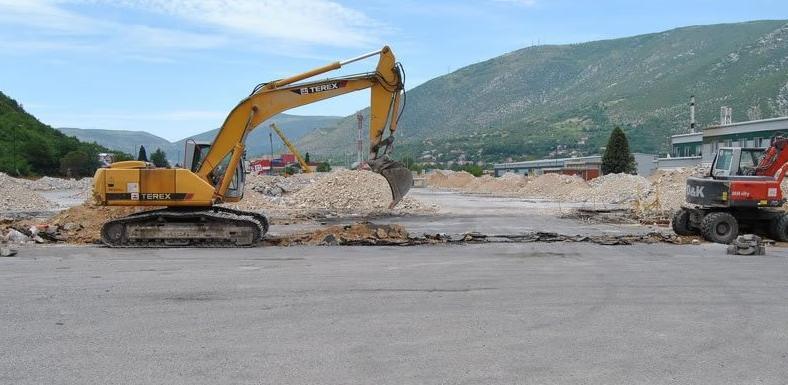 U septembu TC Bingo u Mostaru u novom ruhu očekuje kupce i radnike