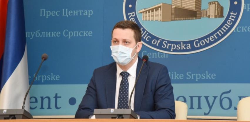 Teške zloupotrebe: Uhapšen direktor Instituta za javno zdravstvo RS