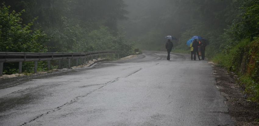 Zolj: Rekonstrukciju puta do Trebevića uraditi kvalitetno i sistematično