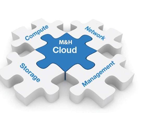M&H Cloud - Prvi potpuni Cloud servis u BiH