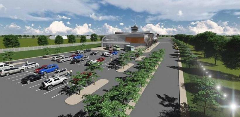 Uskoro početak radova na aerodromu Golubić u Bihaću
