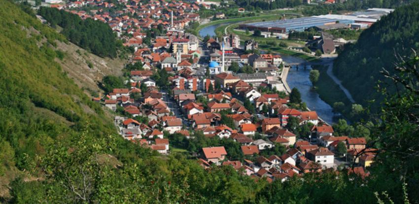 Sušić: Sve veći interes investitora za ulaganje na području Donjeg Vakufa