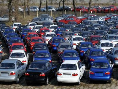 Prodaja automobila u EU i dalje raste
