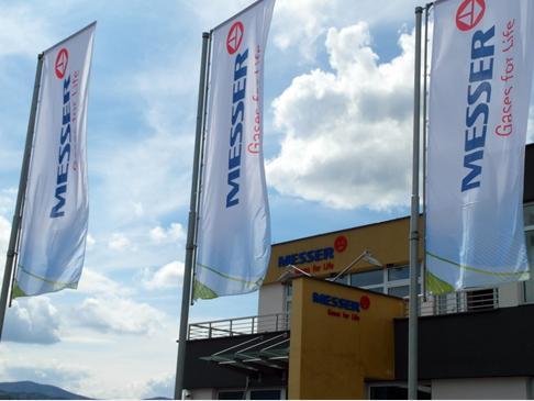 Messer BH Gas i GIZ GmbH realizaciju zajednički projekt u BiH