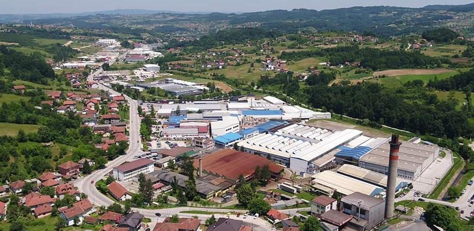 FAB-LAB: 600.000 KM za mala i srednja preduzeća sa područja Tešnja i regije