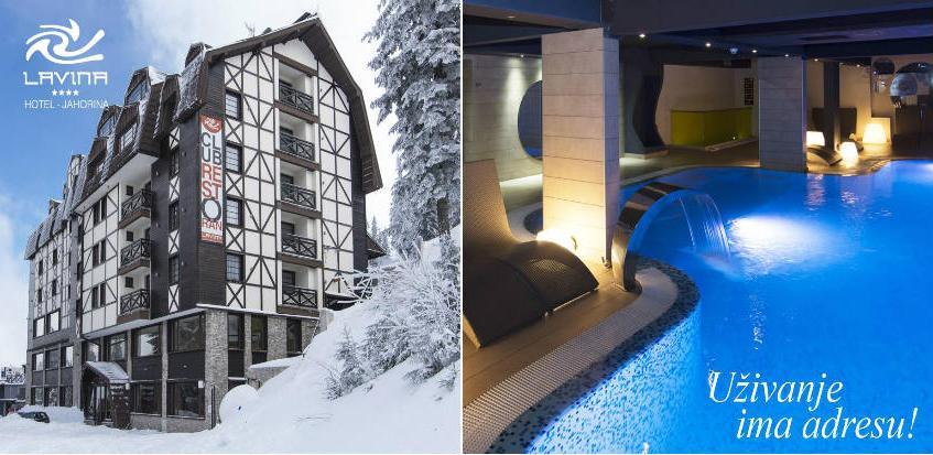Pretpraznično skijanje – Specijalna ponuda hotela Lavina!