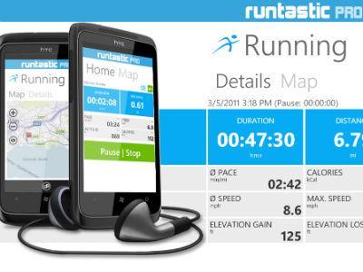 Adidas kupio aplikaciju za fitnes namijenjenu mobilnim telefonima