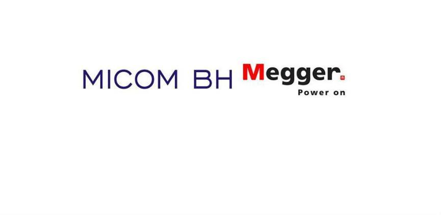 Posjetite MICOM BH i MEGGER na 1. savjetovanju BH K/O CIRED