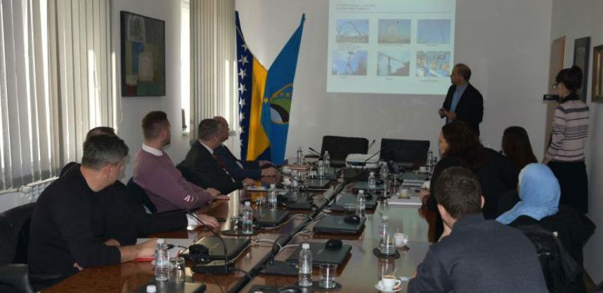 Prezentiran projekta zabavnog parka kod Lukavca vrijedan 100 mil. eura