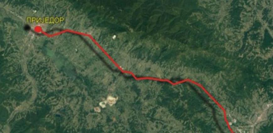 Razmotren prijedlog odluke o planu parcelacije za auto-put Banjaluka-Prijedor