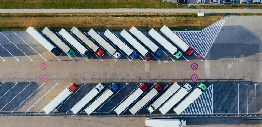 Dvoznamenkasti pad evropskog izvoza i uvoza u prvih devet mjeseci 2020.