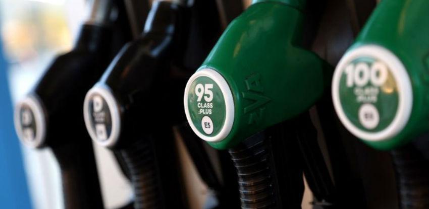 U Hrvatskoj poskupjelo gorivo