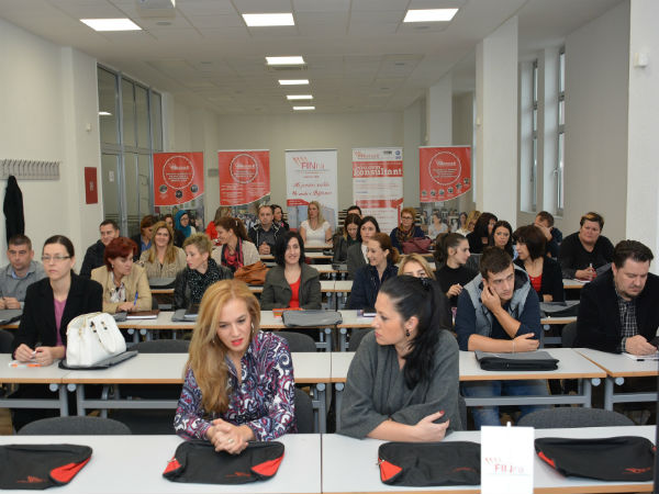 U Tuzli otvorena Visoka škola za finansije i računovodstvo FINra