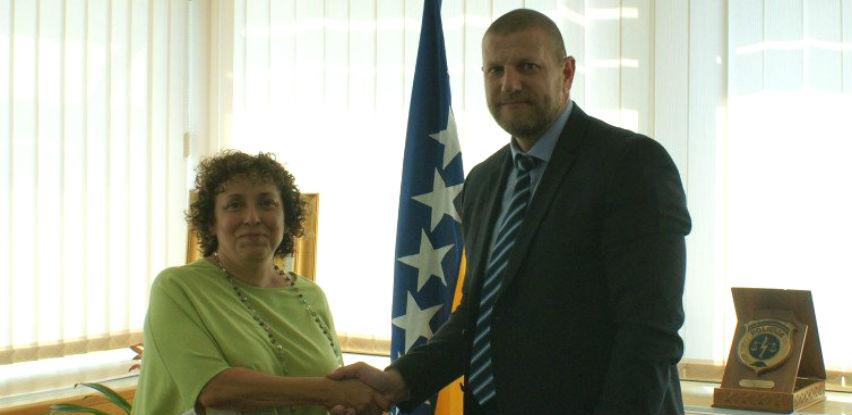 UNDP će pomoći izradu Strategije sigurnosti cestovnog prometa