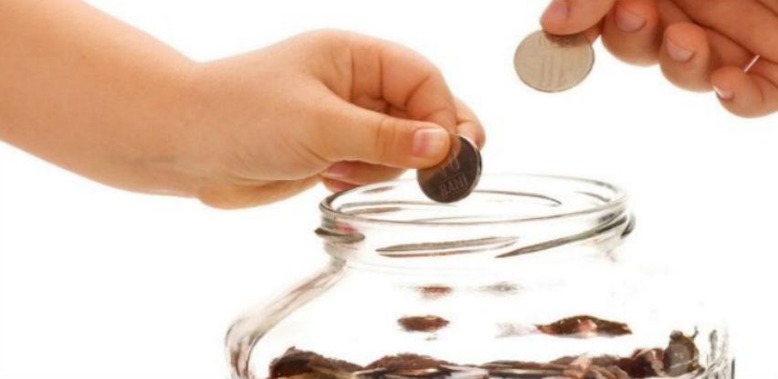 Dodatno jačanje fonda za osiguranje depozita
