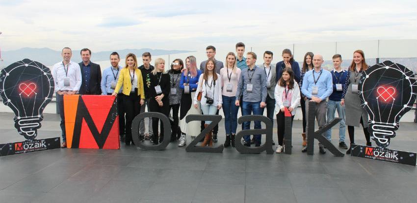 Pet novih startupa u Inkubatoru Fondacije Mozaik