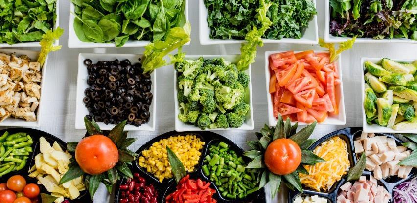 Saznajte kako bi trebalo da se hranimo kada je hladno vrijeme