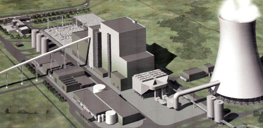 Institut IGH će nadzirati izgradnju Termoelektrane Banovići