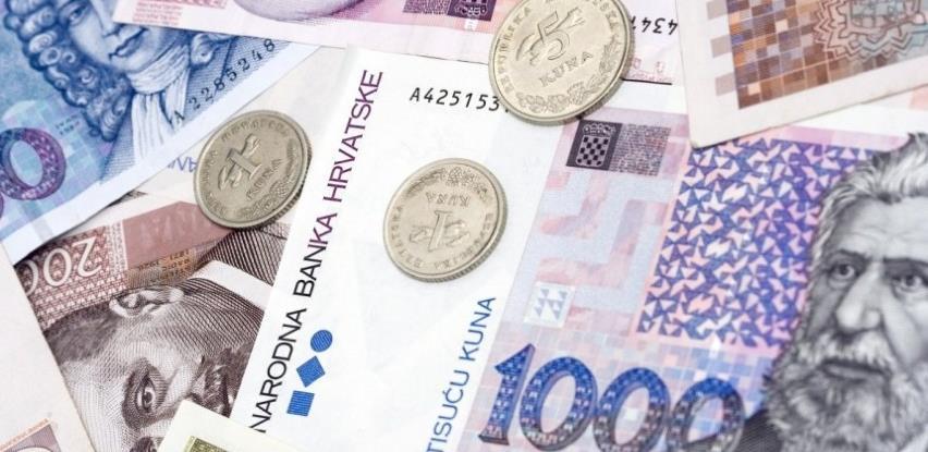 Javni dug Hrvatske na historijskom nivou od 44,54 milijarde eura
