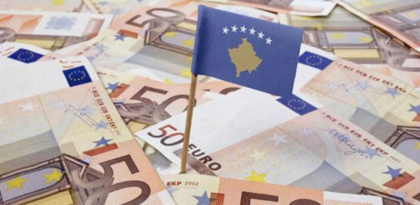 Šteta zbog prištinskih taksi oko 100 miliona eura