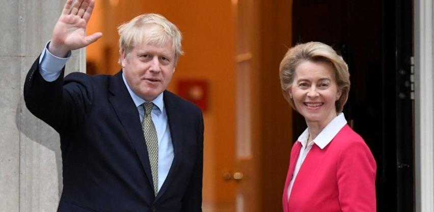 Britanski i EU pregovarači u završnici dogovora o trgovinskom sporazumu