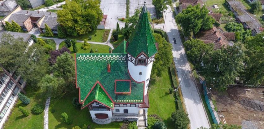 Nacionalni spomenik Krivajina Vila neće na prodaju