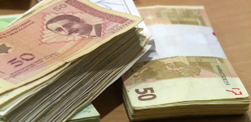 U republički budžet uplaćeno više od pet miliona KM taksa