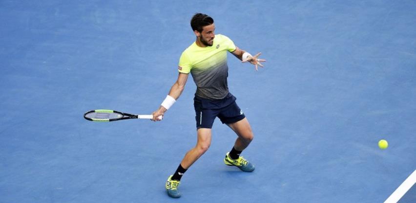 Džumhur u finalu kvalifikacija za Australian Open