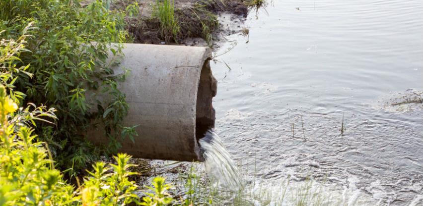 Skupština KS naložila hitno rješavanje ispuštanja otpadnih voda u Željeznicu