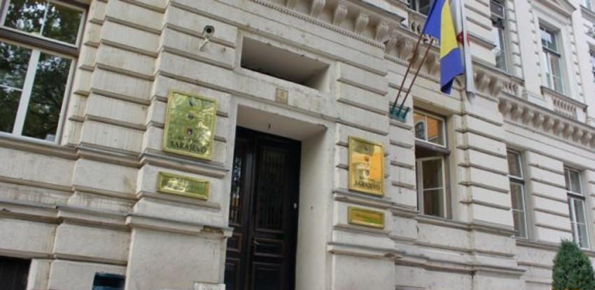 Novi saziv Vlade Kantona Sarajevo, slijede imenovanja