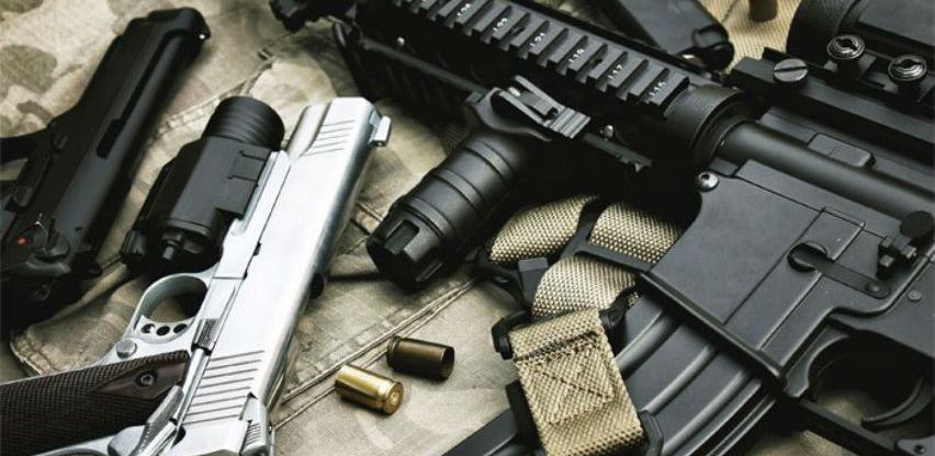Pravilnik o izmjeni i dopunama Pravilnika o načinu držanja i nošenja oružja