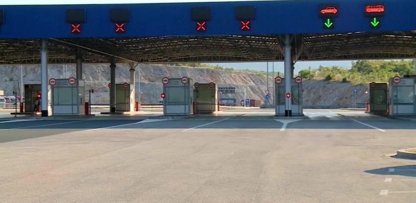 Produžena mjera zabrane prelaska graničnih prelaza Hrvatske do 15. oktobra