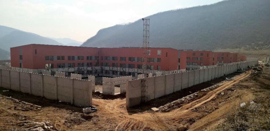 Državni zatvor raspisao konkurs: Traže 100 radnika