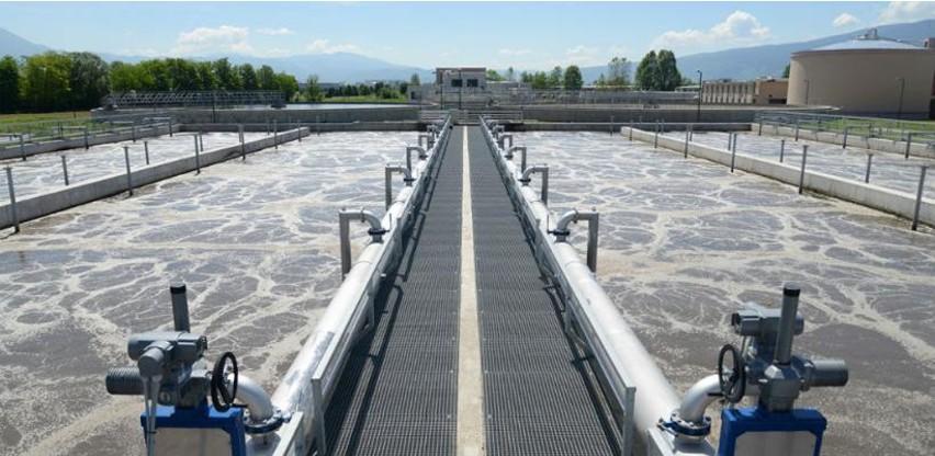 Predstavljeno moguće rješenje za zbrinjavanje komunalnog mulja na prečistaču Butila