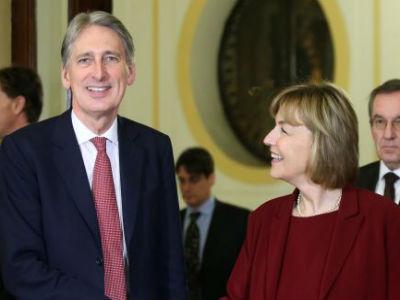 Hammond i Pusić o EU i europskom planu za BIH