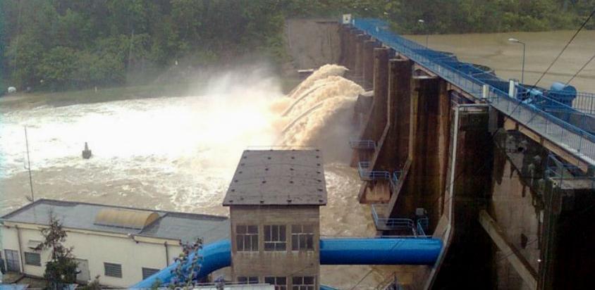 Projekat od dva miliona maraka: Jezero Modrac dobija još jednu hidroelektranu