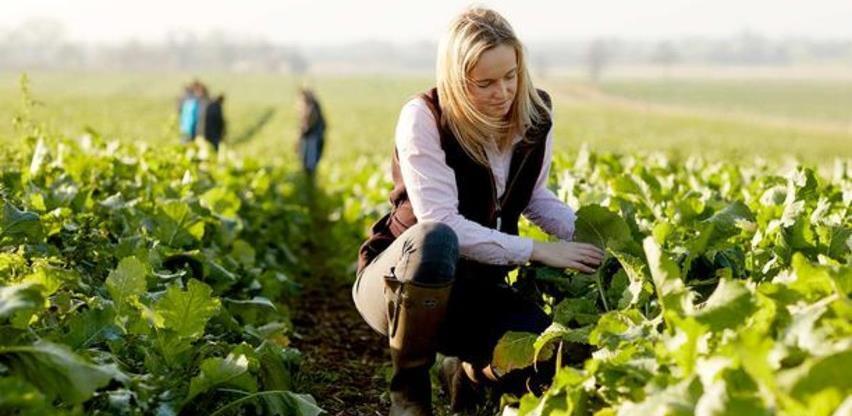 Zadrugarstvo - budućnost poljoprivrede