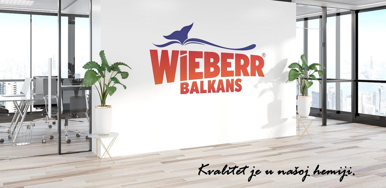 Poznati svjetski brend WIEBERR pokreće proizvodnju u Bosni i Hercegovini