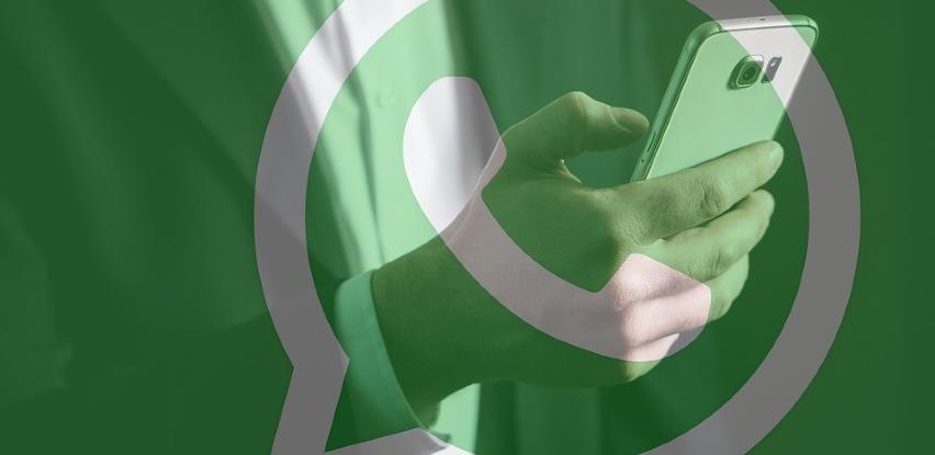WhatsApp od jeseni više neće podržavati ova 43 uređaja