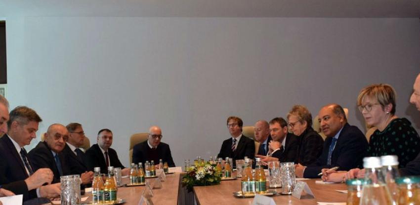 Godišnji sastanak odbora guvernera EBRD-a 2019. godine u Sarajevu