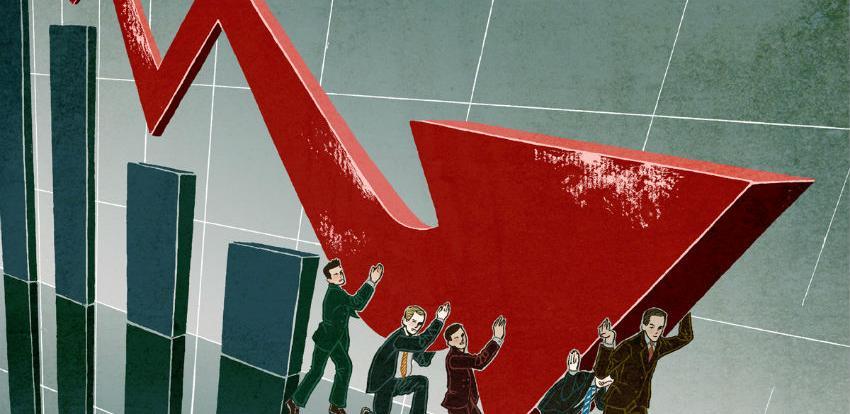 U FBiH ostvareni ukupni prihodi 4,2 milijuna KM