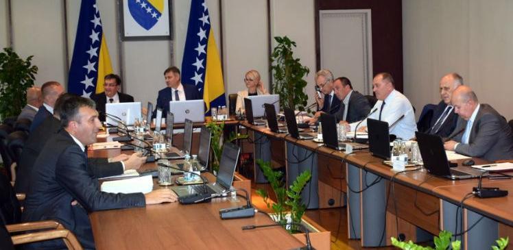 Jačanje izvoza i poboljšanje konkurentnosti poljoprivrednih proizvođača u BiH