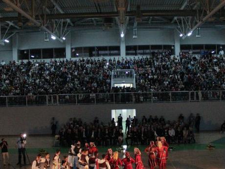 Svečano otvorena sportska dvorana u Jablanici