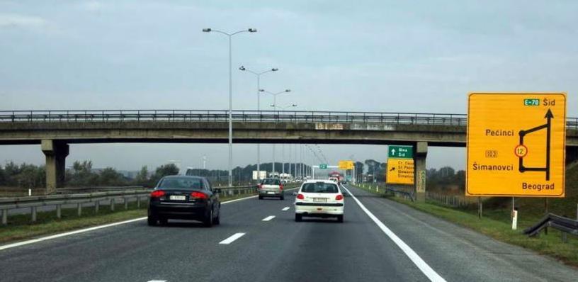 Turska se uključuje u izgradnju puta Beograd - Sarajevo