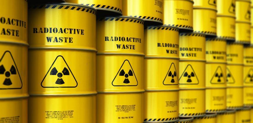 Nije povećana radioaktivnost izvan kontaminiranog objekta na Stupu