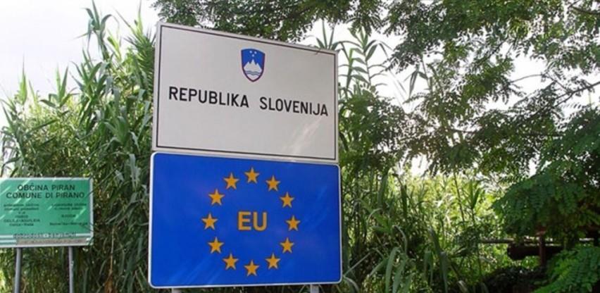 Za ulazak u Sloveniju dovoljan negativan brzi antigenski test