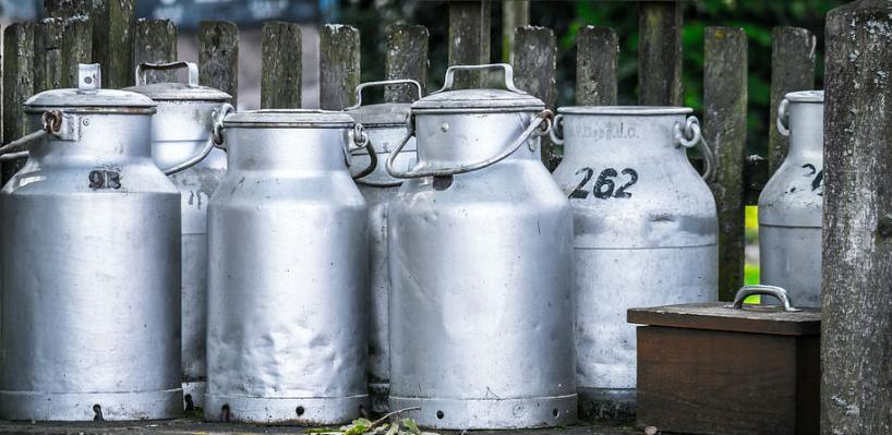 Primjena SSP-a otvorila granicu mlijeku iz EU: Izvoz smanjen, uvoz povećan