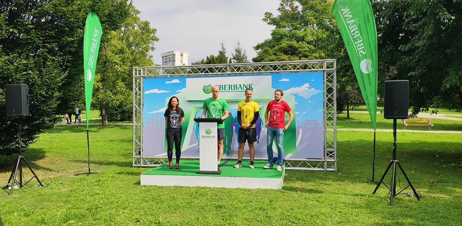 Ovogodišnji Sarajevo Sberbank polumaraton obara rekorde