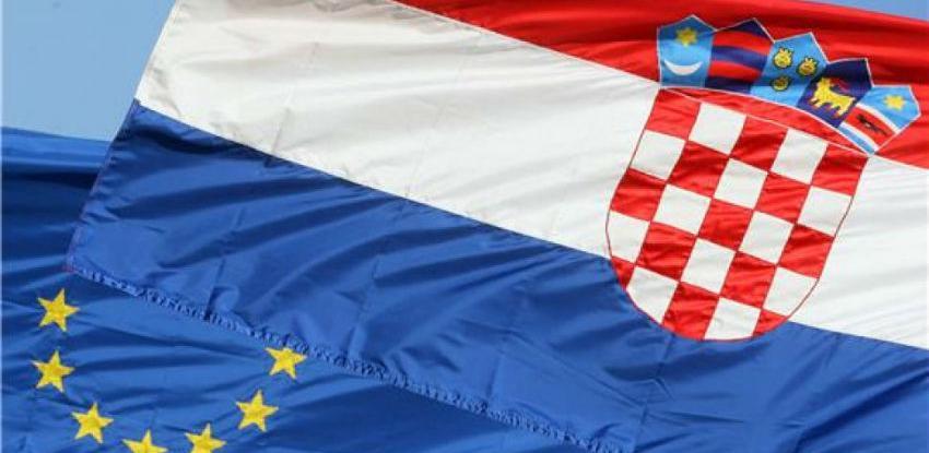Hrvati priznali: Ostajemo na začelju EU. Najgora smo članica